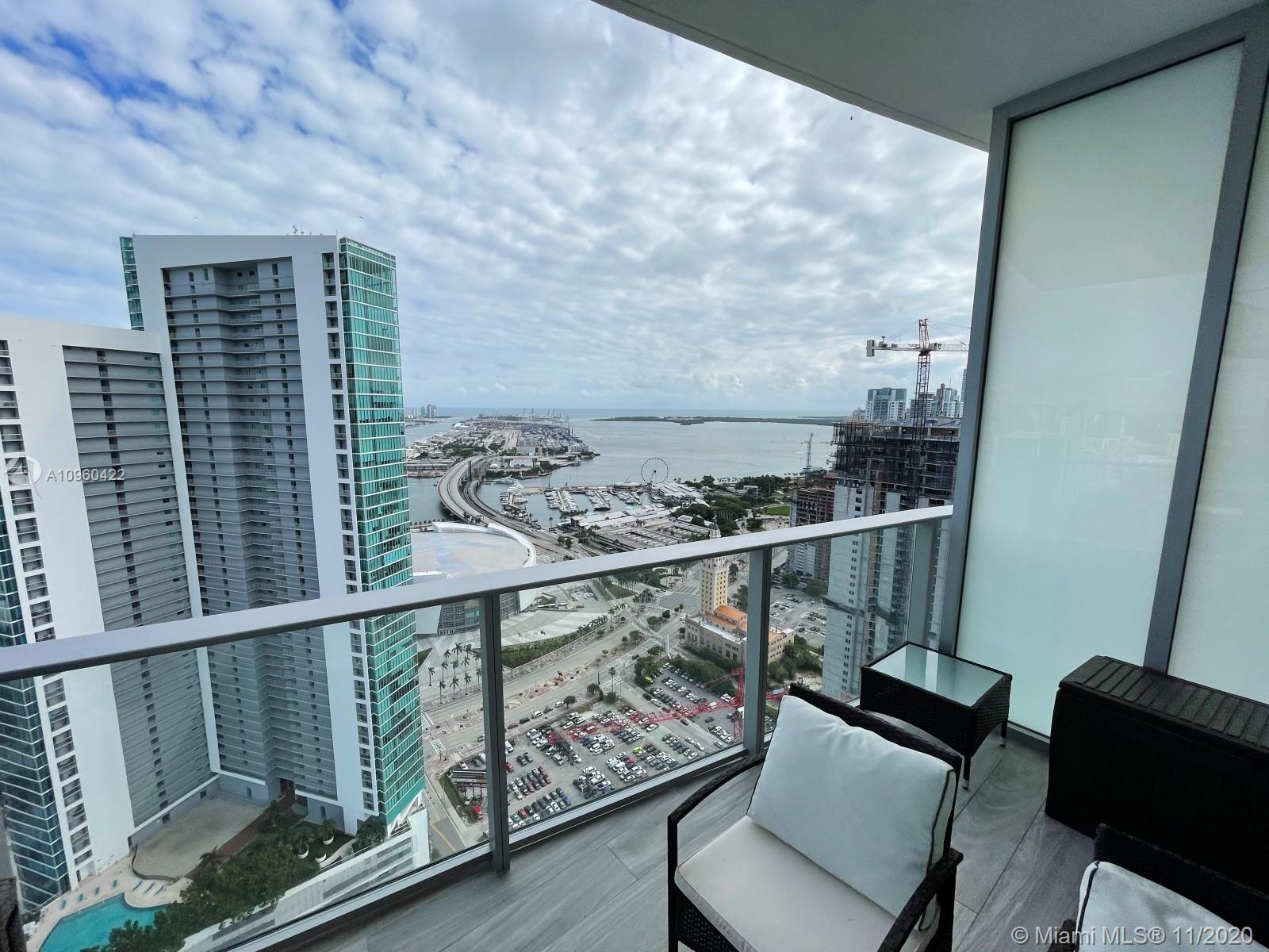 Paramount Miami Worldcenter #4307 photo46