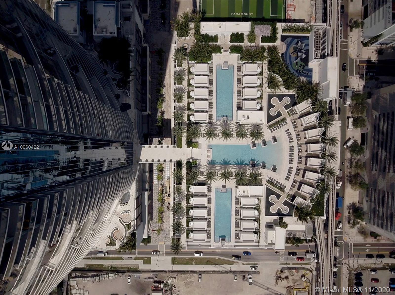 Paramount Miami Worldcenter #4307 photo77