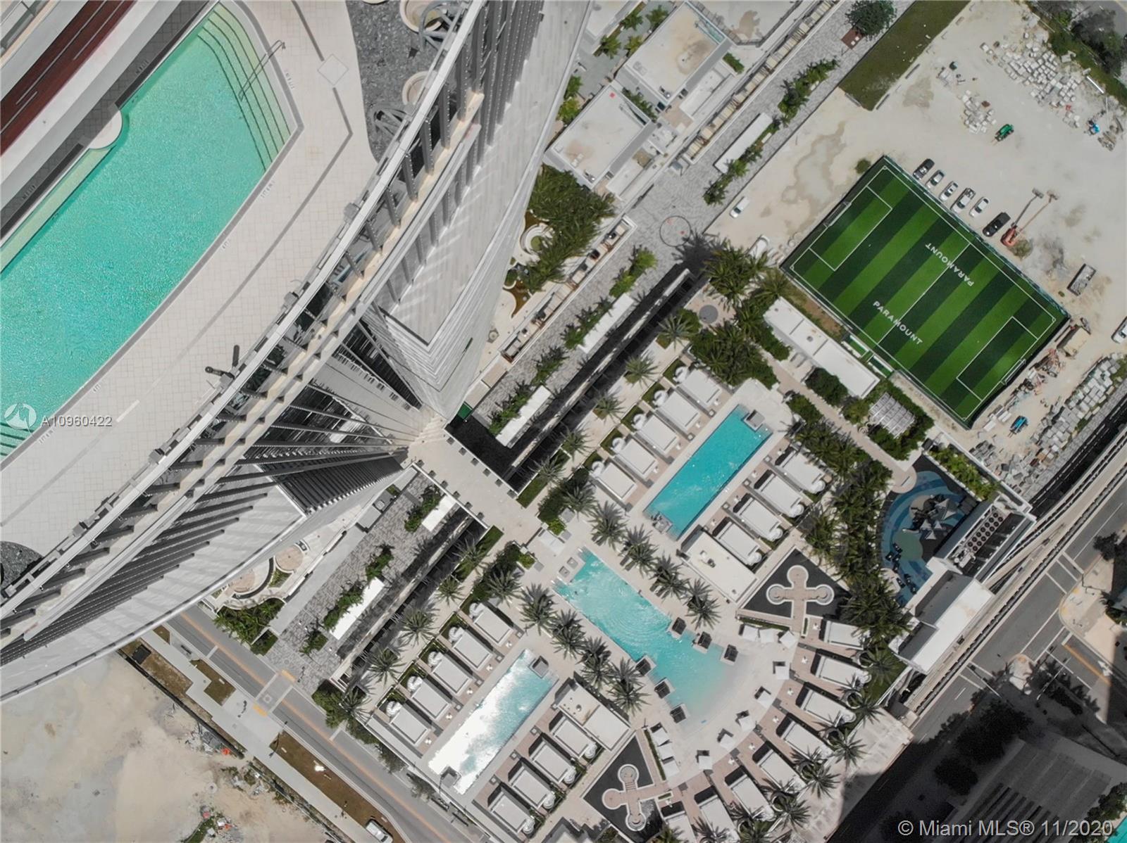 Paramount Miami Worldcenter #4307 photo79
