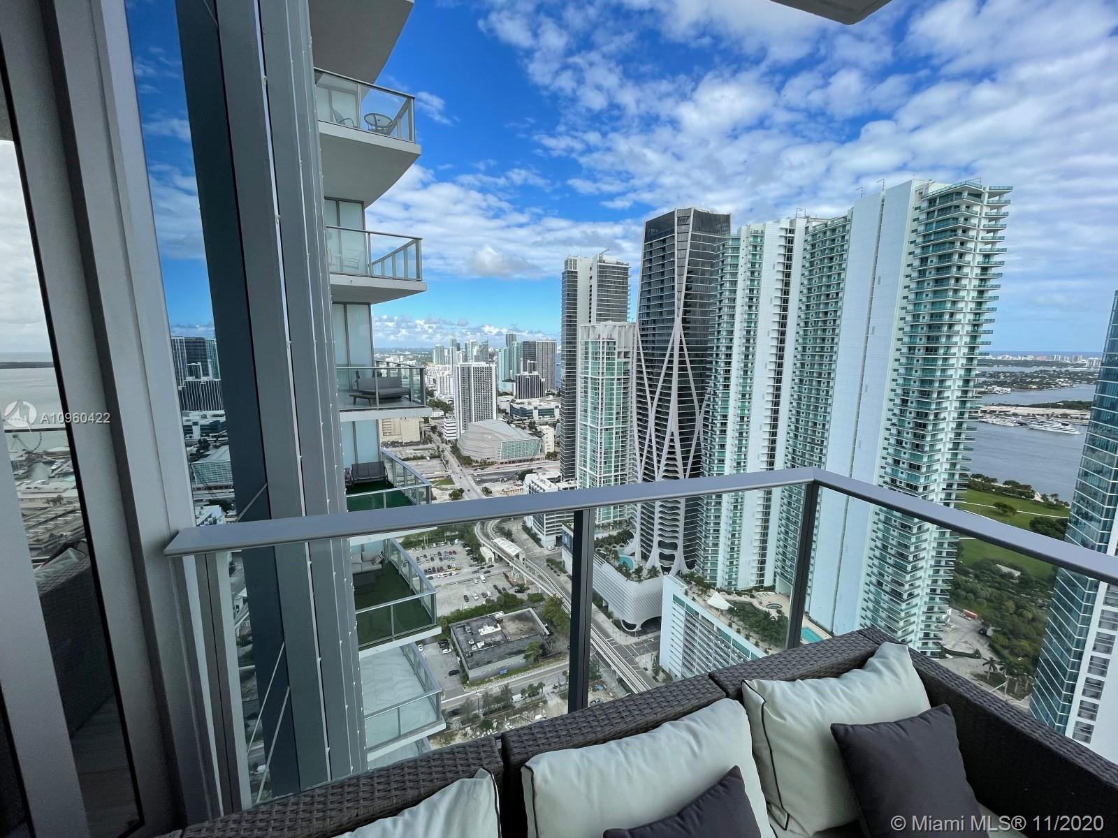 Paramount Miami Worldcenter #4307 photo45