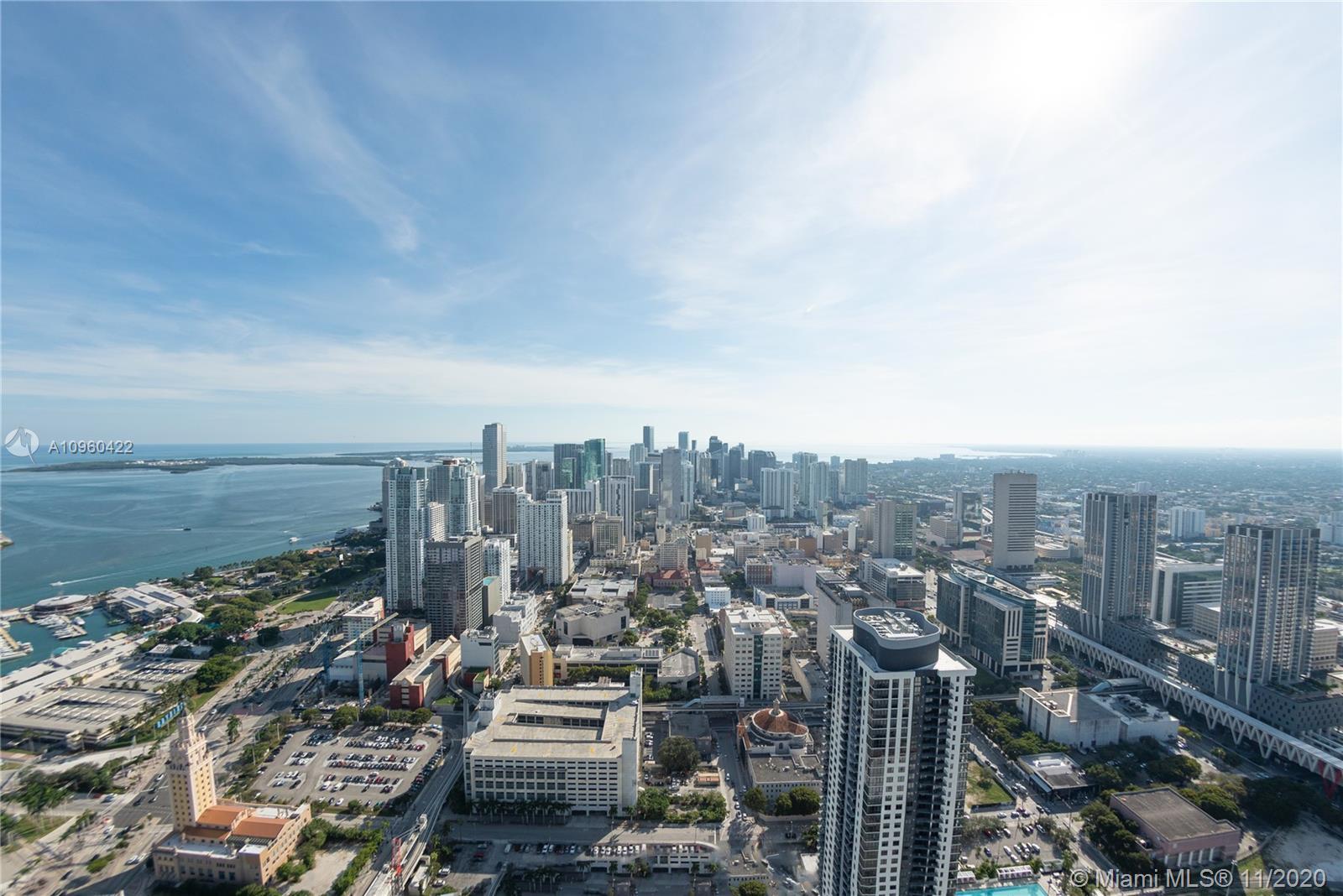 Paramount Miami Worldcenter #4307 photo51
