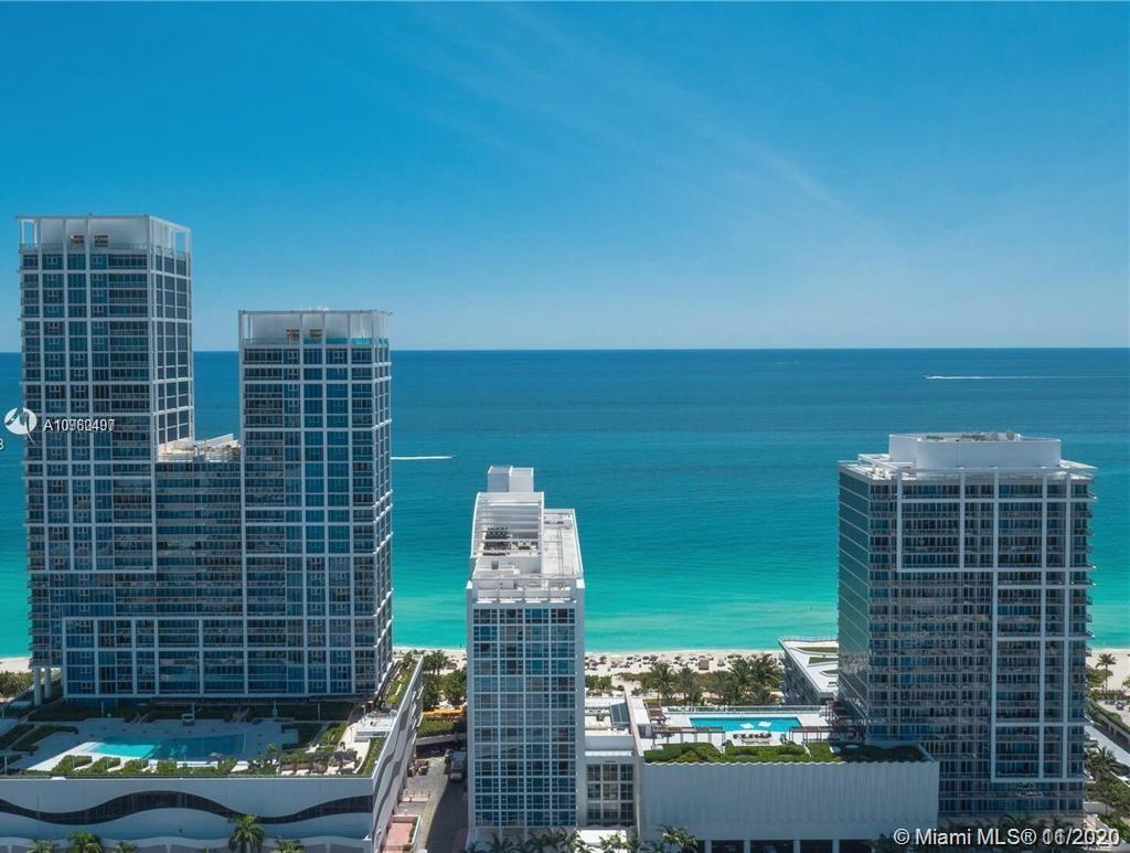 Carillon South Tower #1501 - 6799 Collins Avenue #1501, Miami Beach, FL 33141