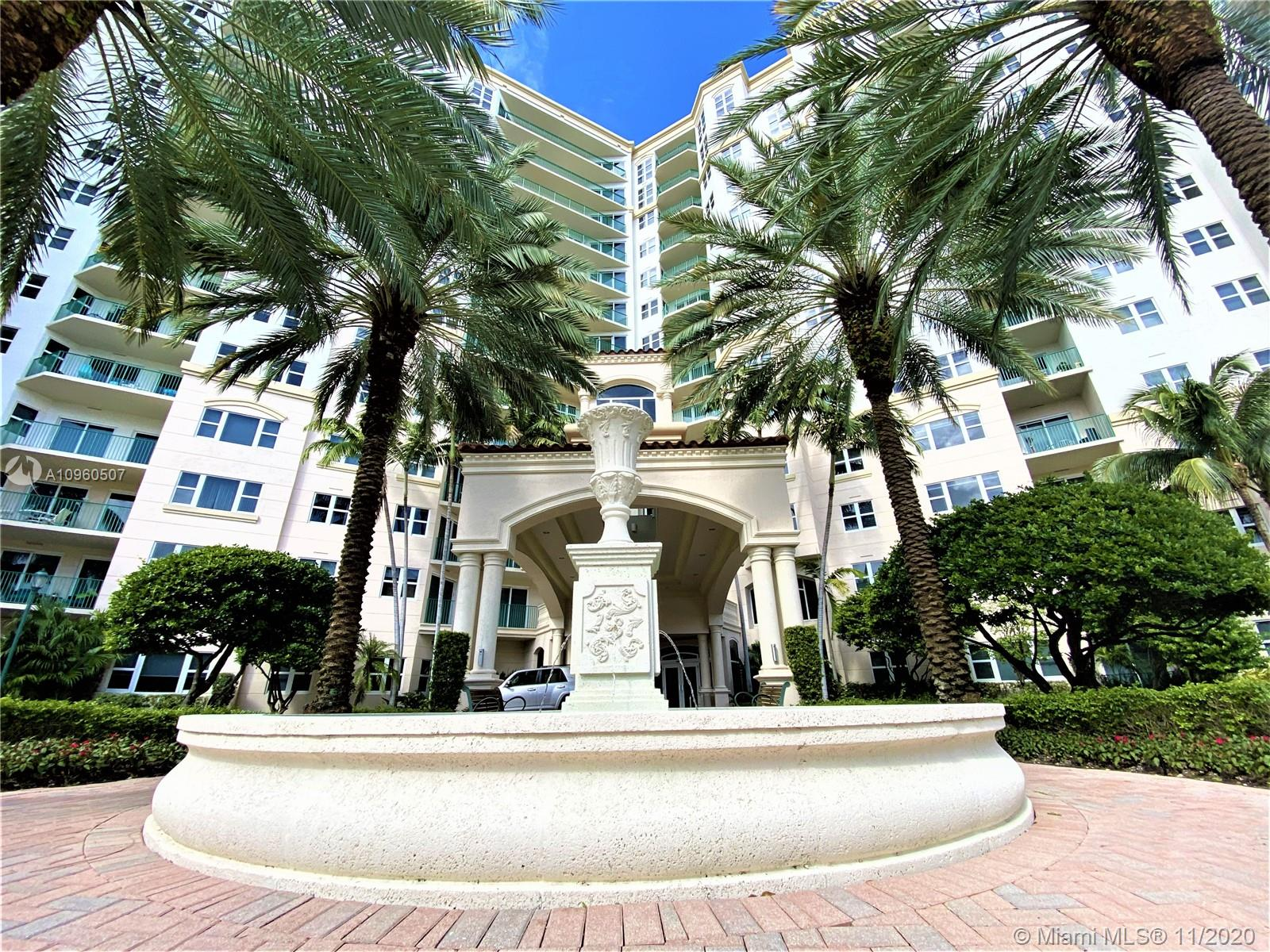 Turnberry Village South Tower #202 - 19900 E Country Club Dr #202, Aventura, FL 33180
