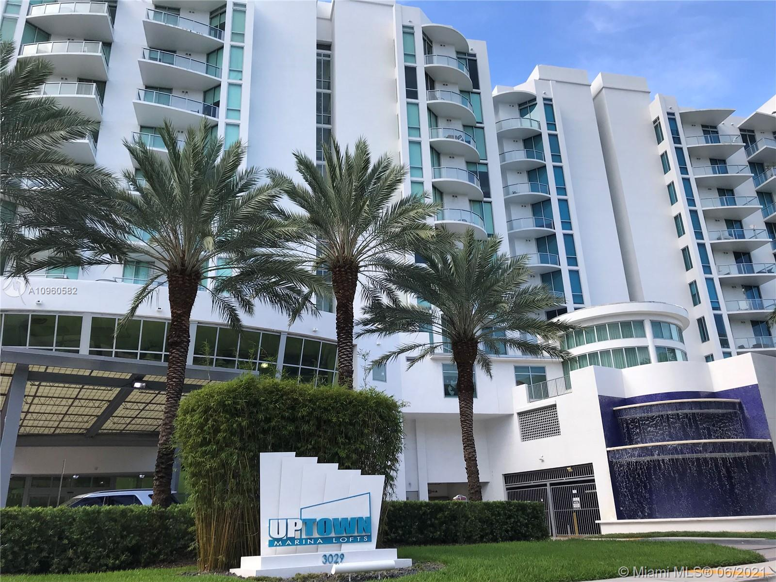Uptown Marina Lofts #1012 - 3029 NE 188th St #1012, Aventura, FL 33180
