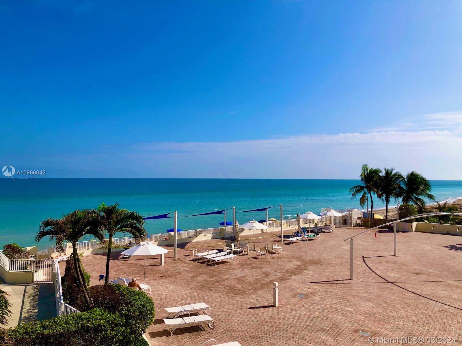 Parker Dorado #208 - 3180 S Ocean Dr #208, Hallandale Beach, FL 33009
