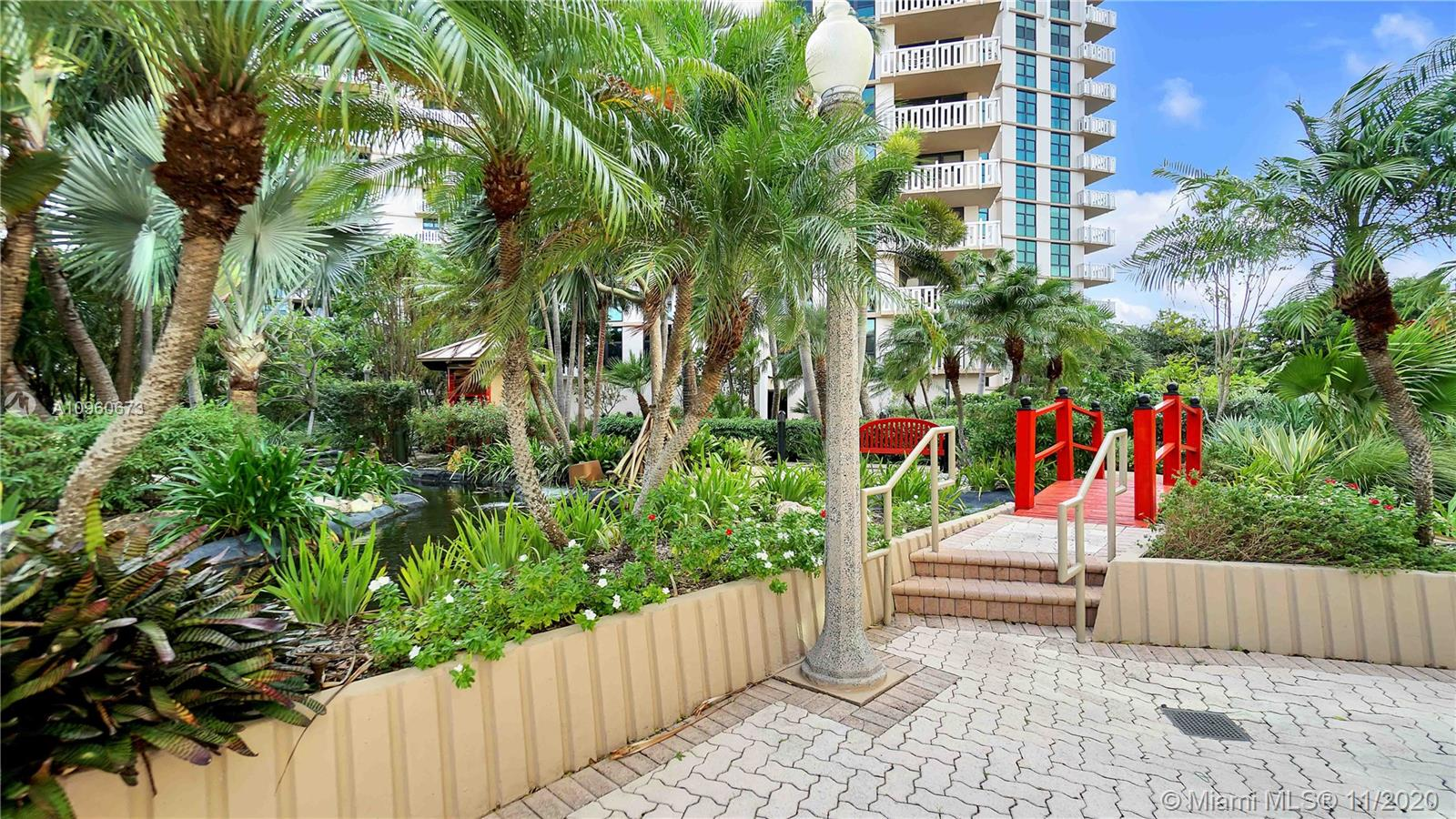 Towers of Key Biscayne #E708 photo42