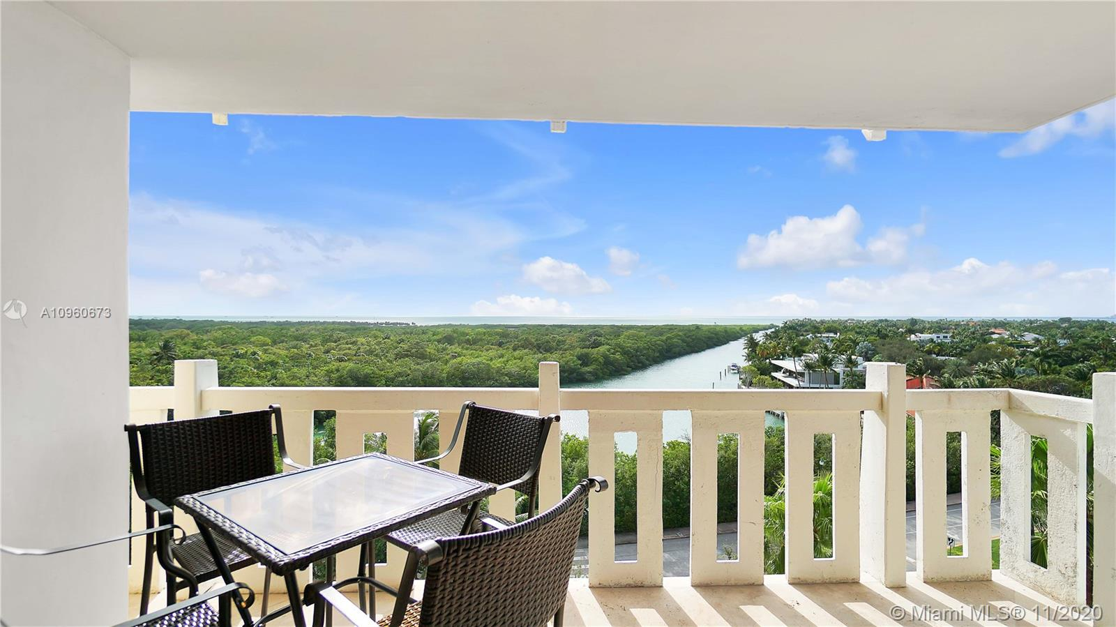 Towers of Key Biscayne #E708 photo17