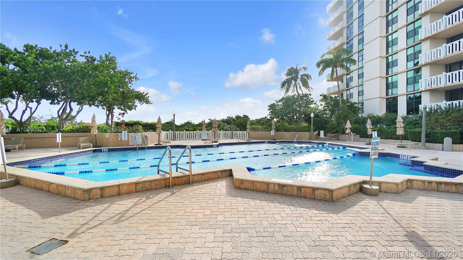 Towers of Key Biscayne #E708 photo38