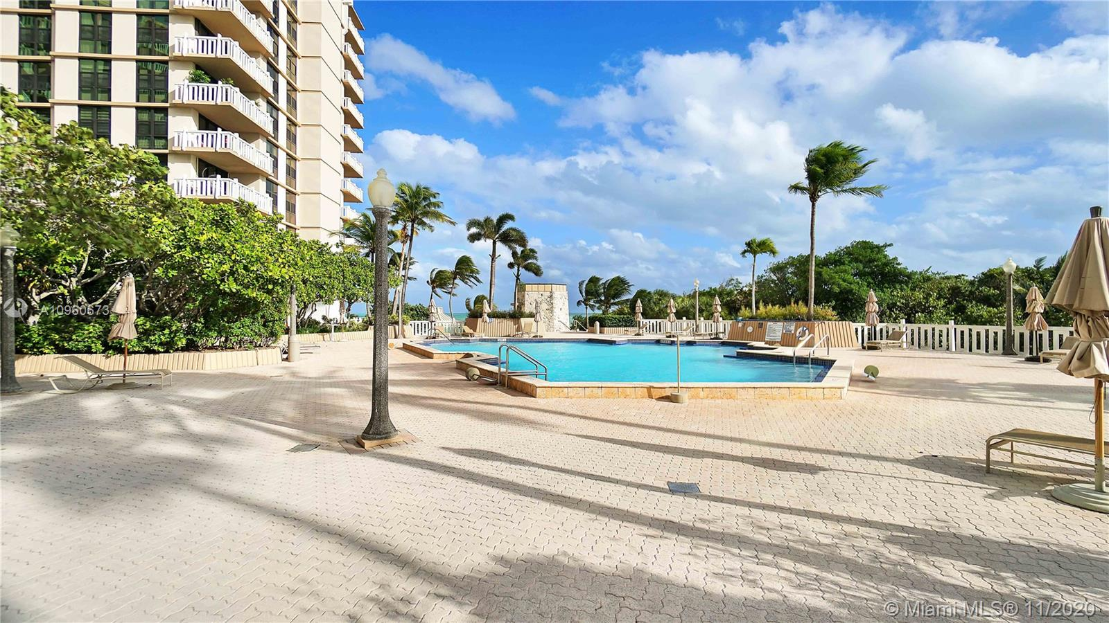 Towers of Key Biscayne #E708 photo40