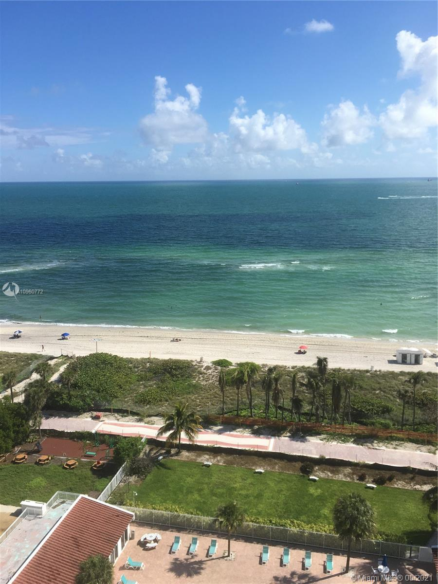 2457 Collins Ave # 1503, Miami Beach, Florida 33140, 2 Bedrooms Bedrooms, ,2 BathroomsBathrooms,Residential,For Sale,2457 Collins Ave # 1503,A10960772
