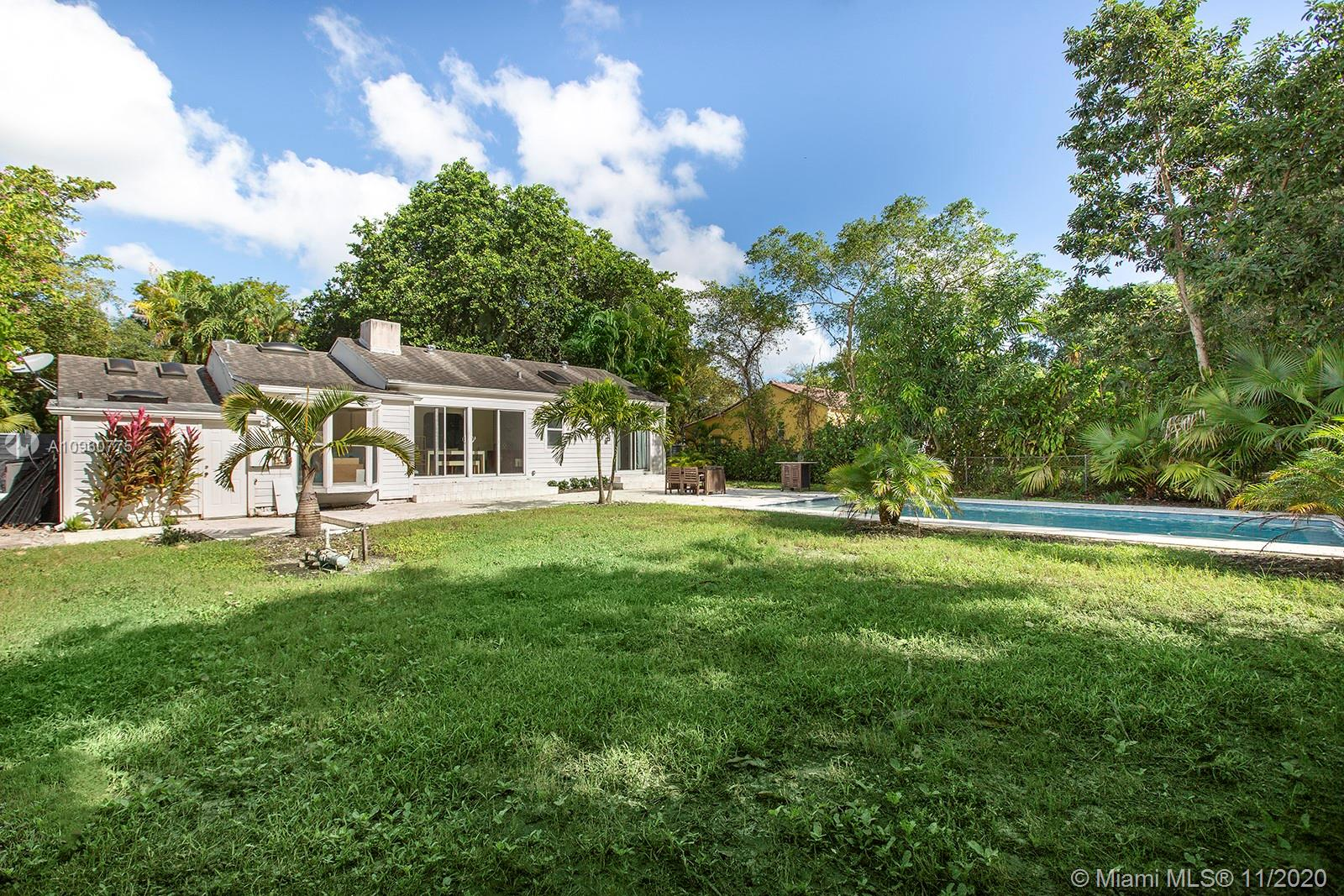 1010 NE 118th St, Biscayne Park, Florida 33161, 3 Bedrooms Bedrooms, ,2 BathroomsBathrooms,Residential,For Sale,1010 NE 118th St,A10960775