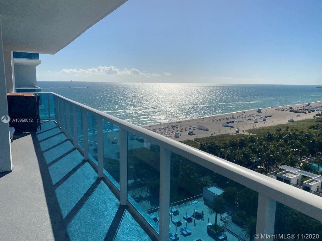 Roney Palace #1407 - 2301 Collins Ave #1407, Miami Beach, FL 33139