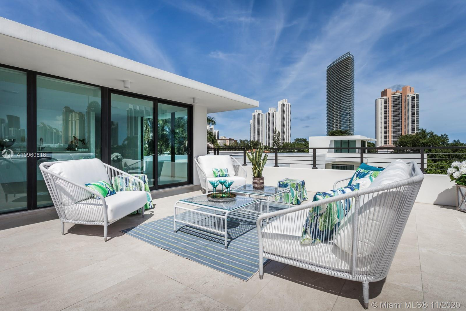 341 189th St, Sunny Isles Beach, Florida 33160, 6 Bedrooms Bedrooms, ,7 BathroomsBathrooms,Residential,For Sale,341 189th St,A10960816