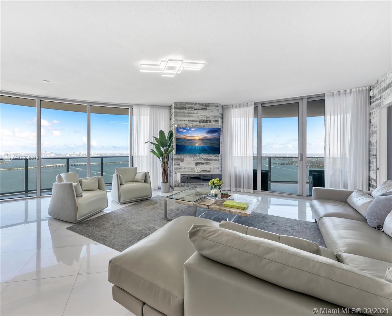 Aria on the Bay #5015 - 488 NE 18th St #5015, Miami, FL 33132