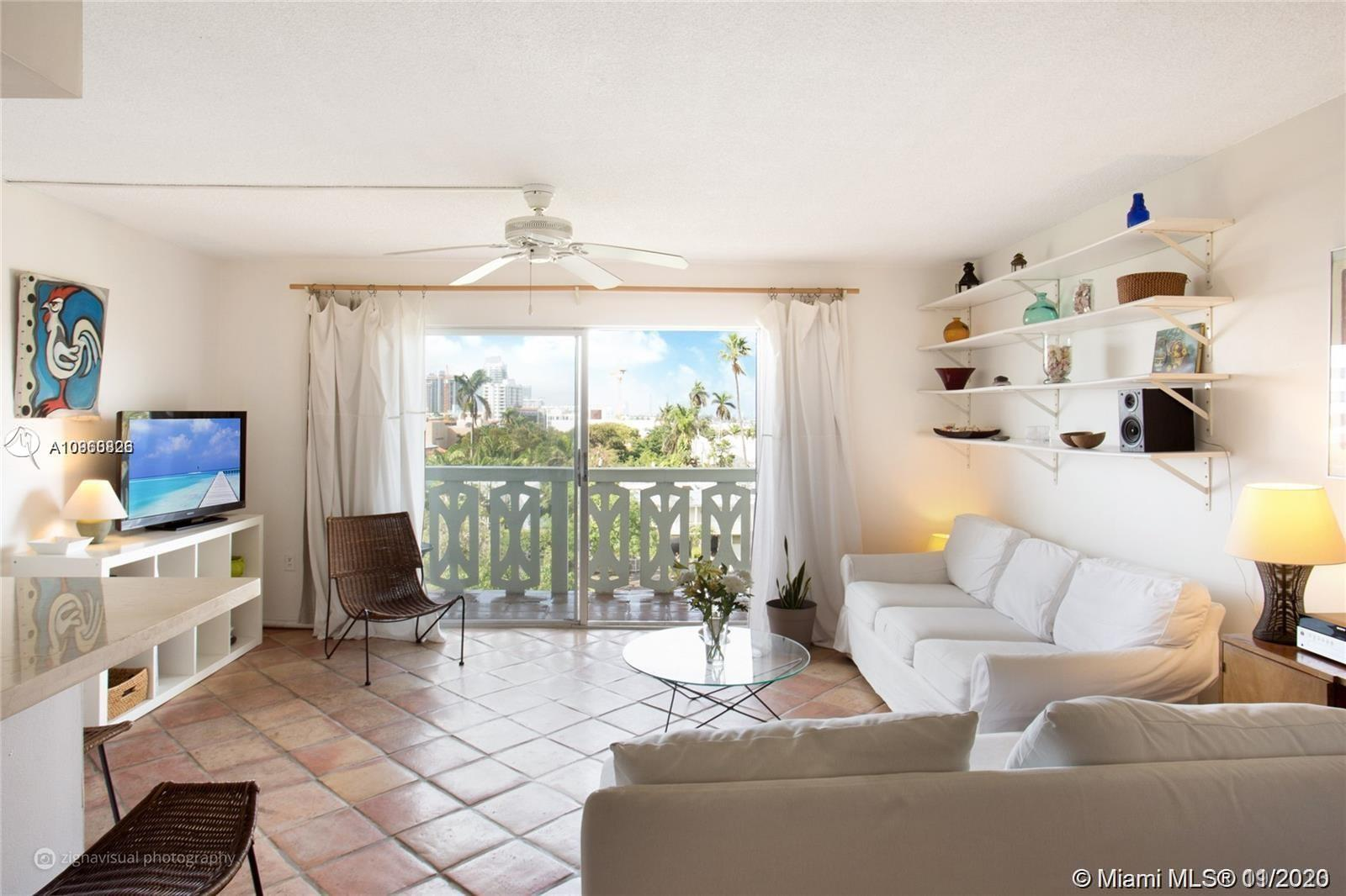1732 Meridian Ave # 605, Miami Beach, Florida 33139, 1 Bedroom Bedrooms, ,1 BathroomBathrooms,Residential,For Sale,1732 Meridian Ave # 605,A10960826