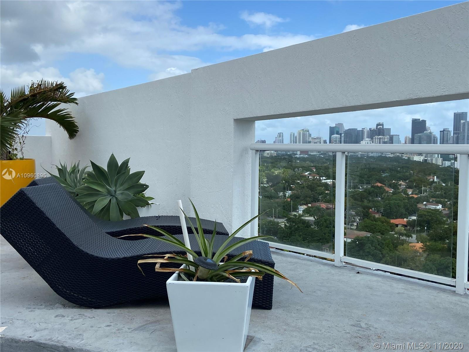1401 SW 22nd St # 505, Miami, Florida 33145, 1 Bedroom Bedrooms, ,1 BathroomBathrooms,Residential Lease,For Rent,1401 SW 22nd St # 505,A10960895