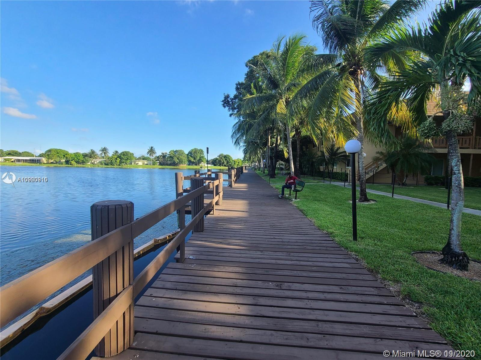 2404 NW 39th Way # 204, Lauderdale Lakes, Florida 33311, 2 Bedrooms Bedrooms, ,1 BathroomBathrooms,Residential Lease,For Rent,2404 NW 39th Way # 204,A10960910