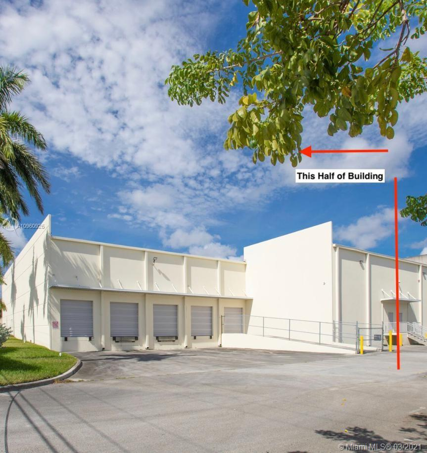 2701 NW 107th Ave # B, Doral, Florida 33172, ,Commercial Sale,For Sale,2701 NW 107th Ave # B,A10960925