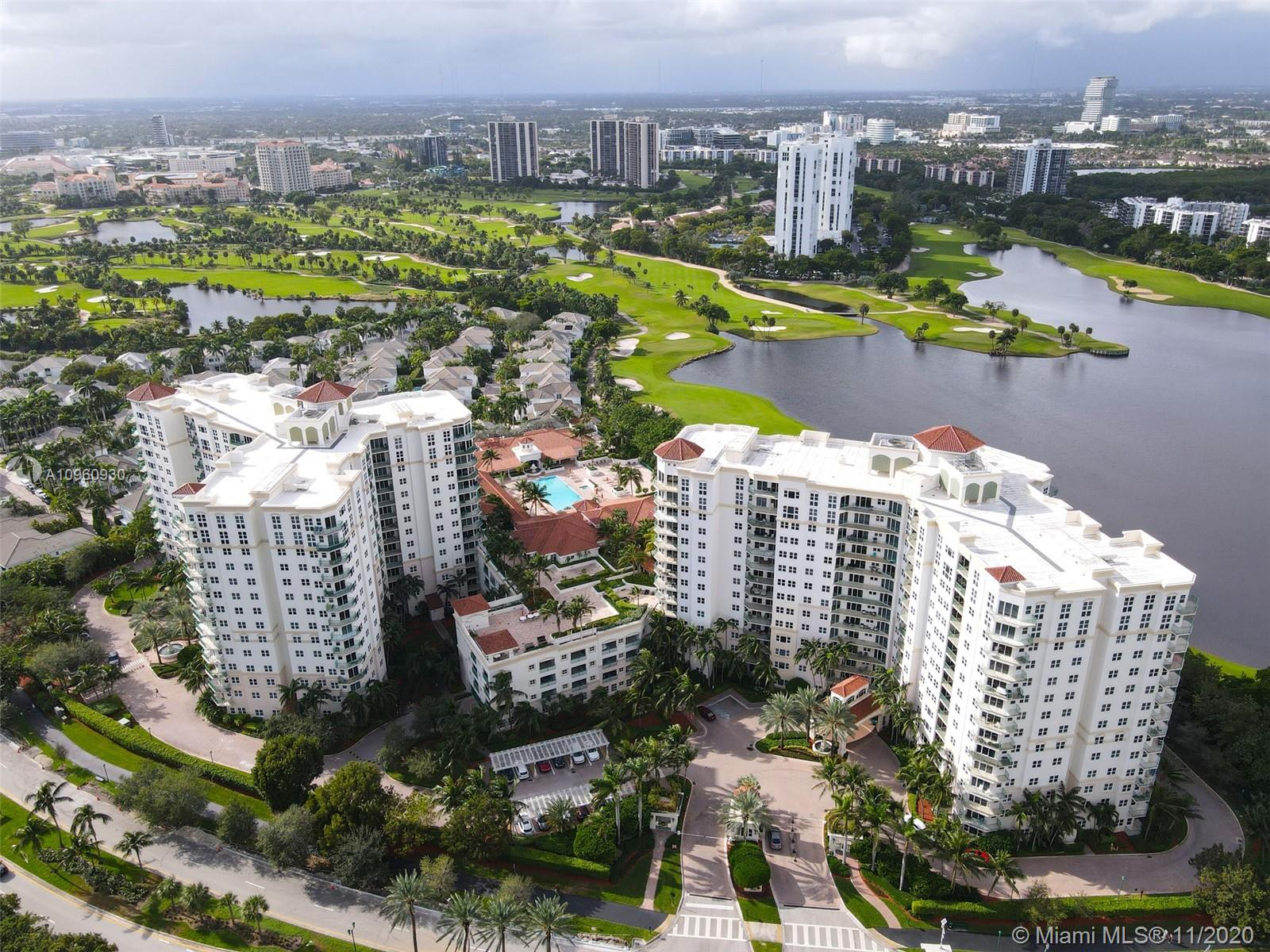Turnberry Village North Tower #603 - 20000 E Country Club Dr #603, Aventura, FL 33180