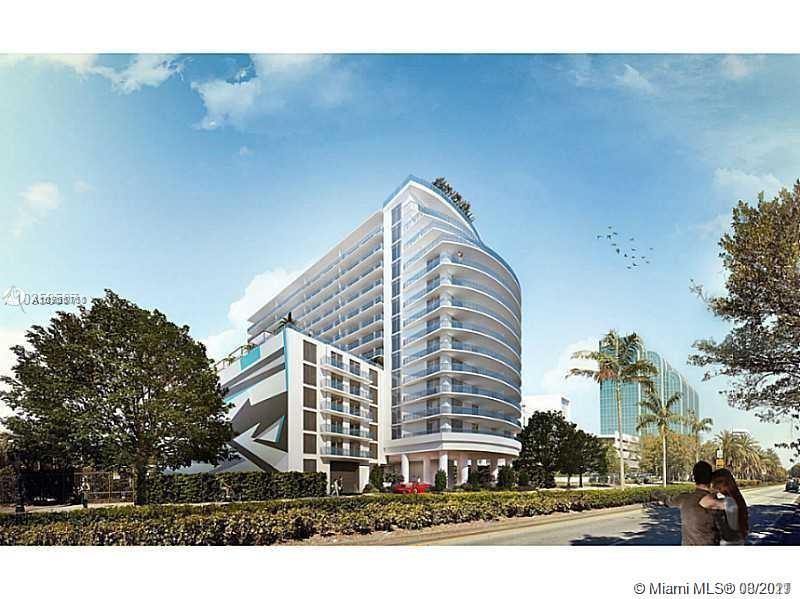 Baltus House #706 - 4250 Biscayne Blvd #706, Miami, FL 33137