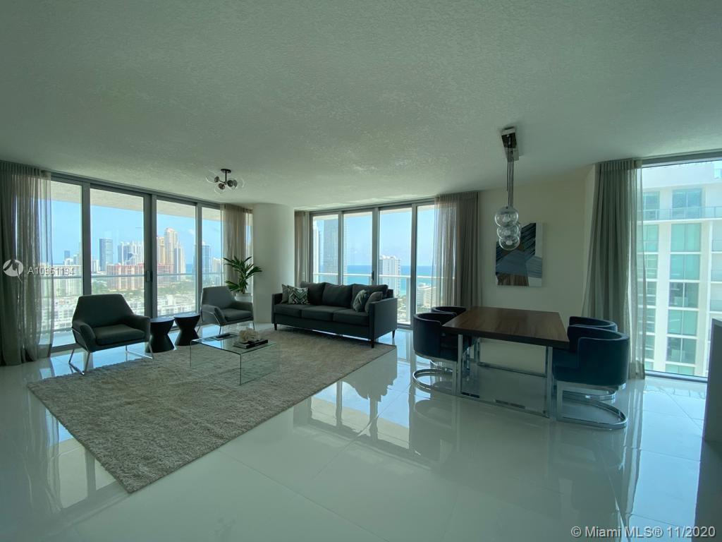 Parque Tower 2 #5-2407 - 330 Sunny Isles Blvd #5-2407, Sunny Isles Beach, FL 33160
