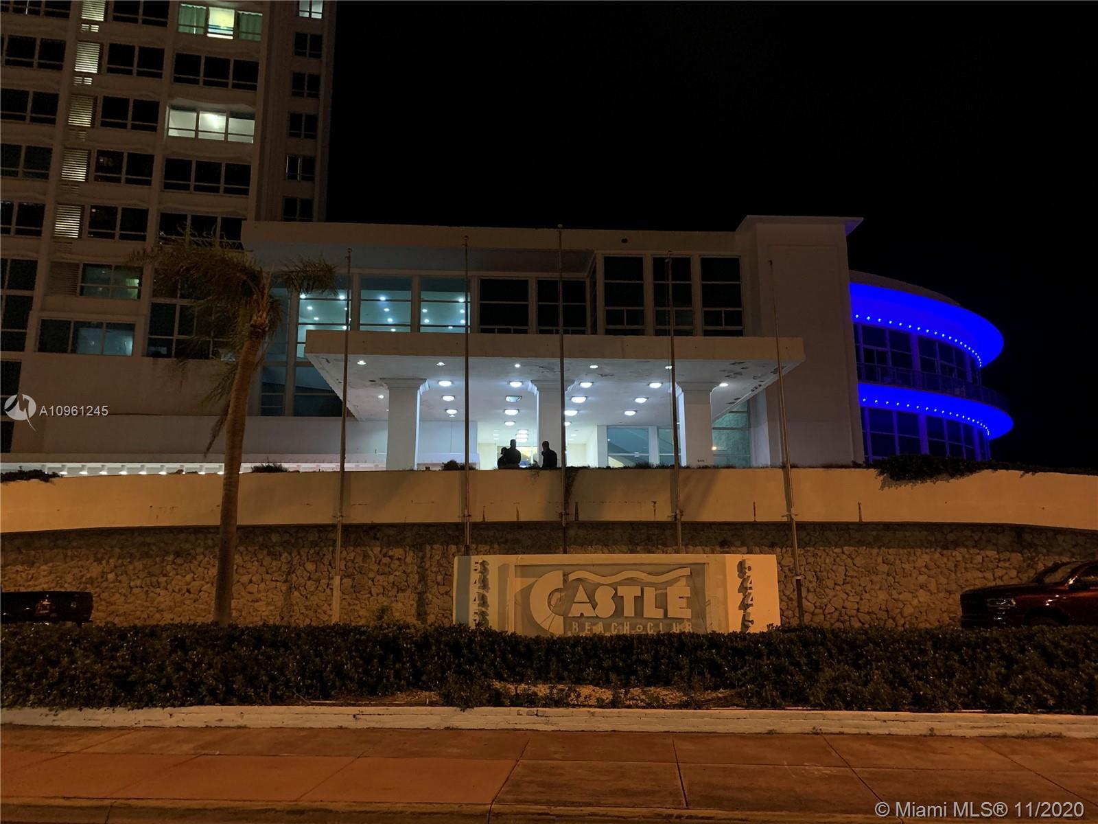 Castle Beach Club #1705 - 5445 Collins Ave #1705, Miami Beach, FL 33140
