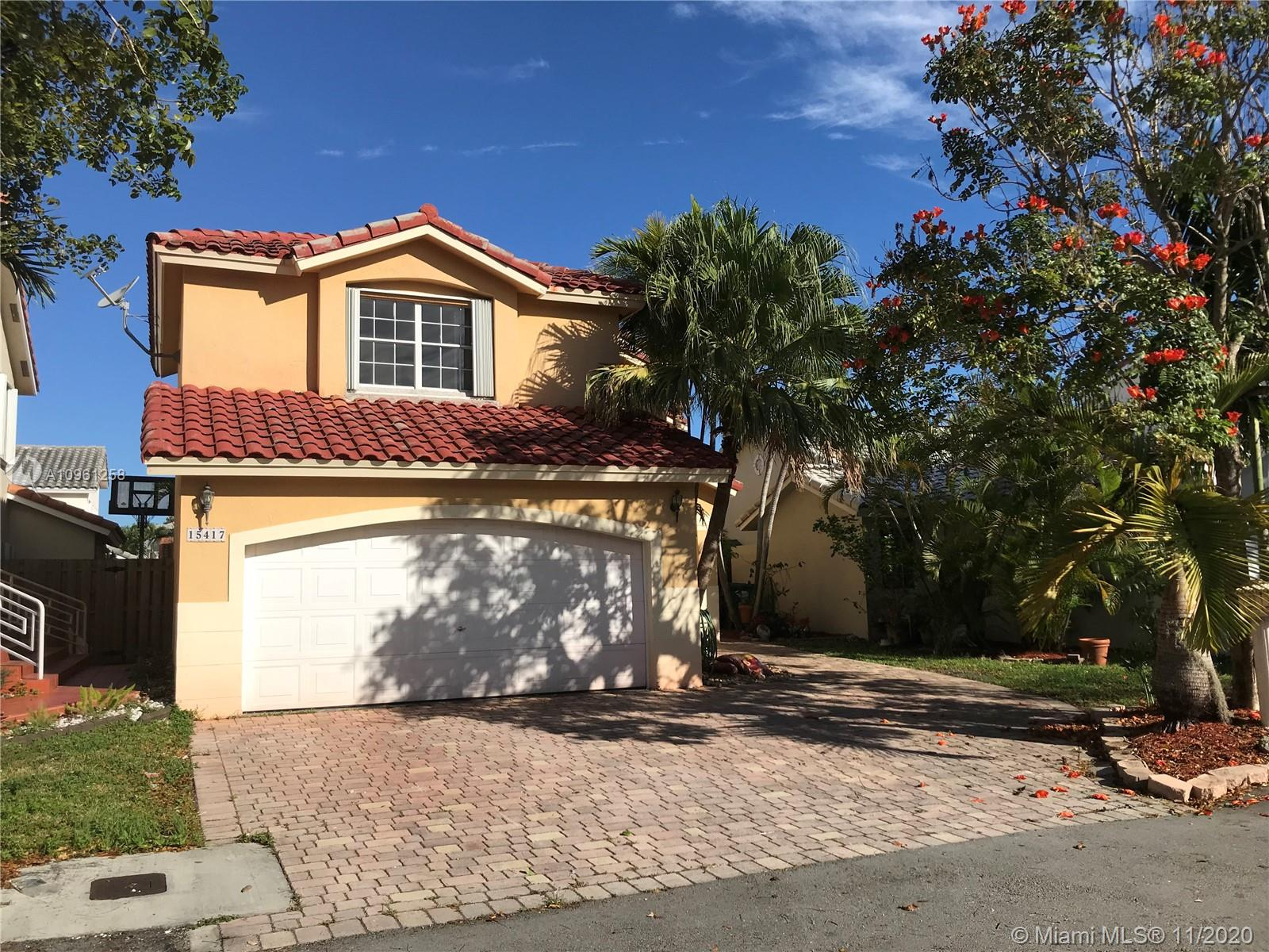 Lakes Of The Meadow - 15417 SW 50th Ln, Miami, FL 33185