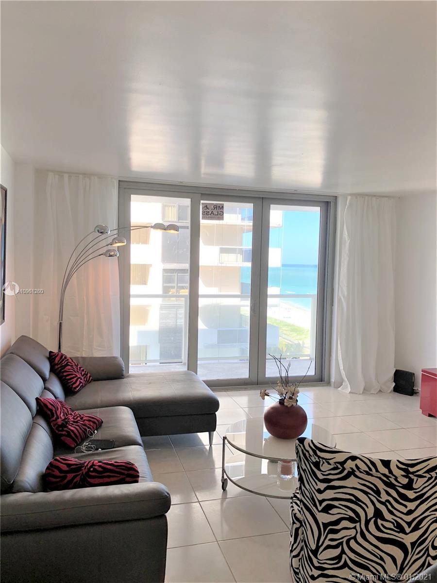 Arlen Beach #1119 - 5701 Collins Ave #1119, Miami Beach, FL 33140