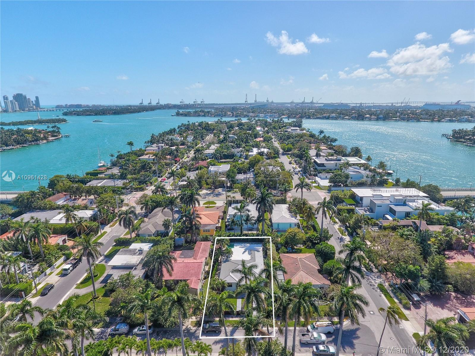 Photo of 114 5th Dilido Ter # listing for Sale