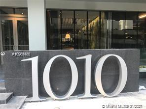 1010 Brickell Ave #4108