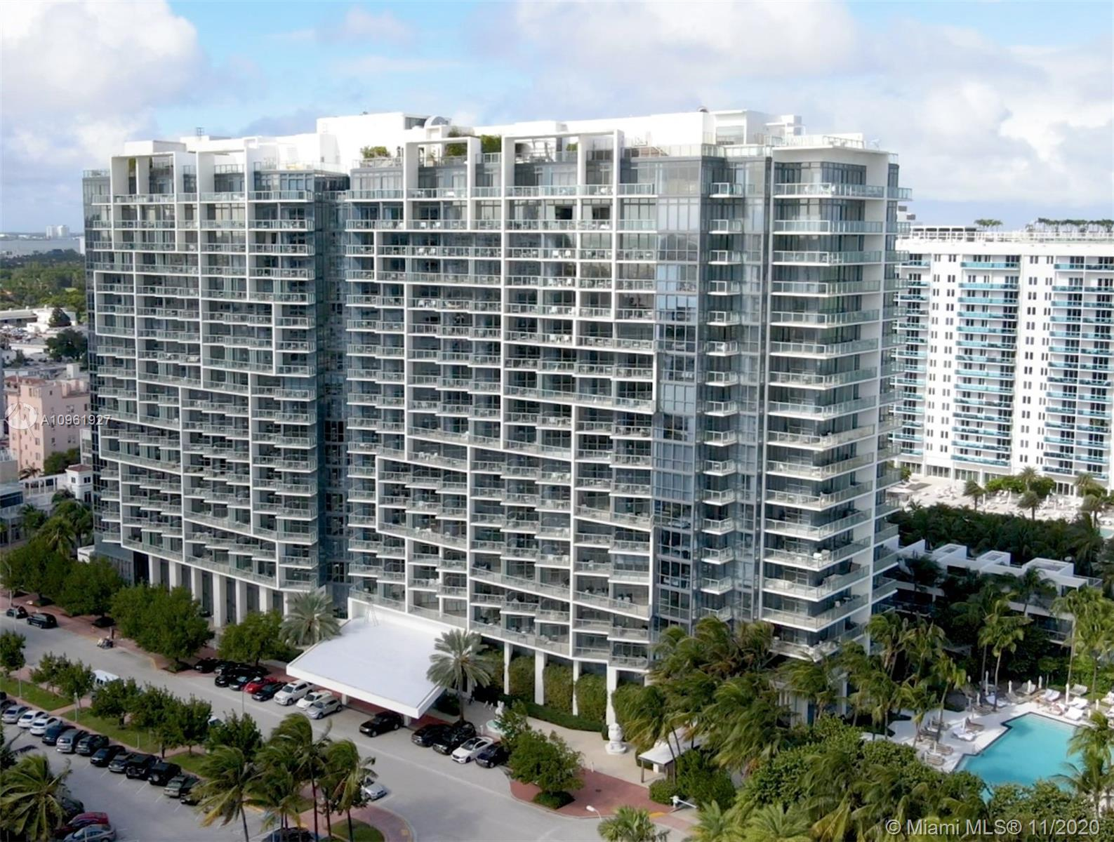 W South Beach #1211 - 2201 Collins Ave #1211, Miami Beach, FL 33139
