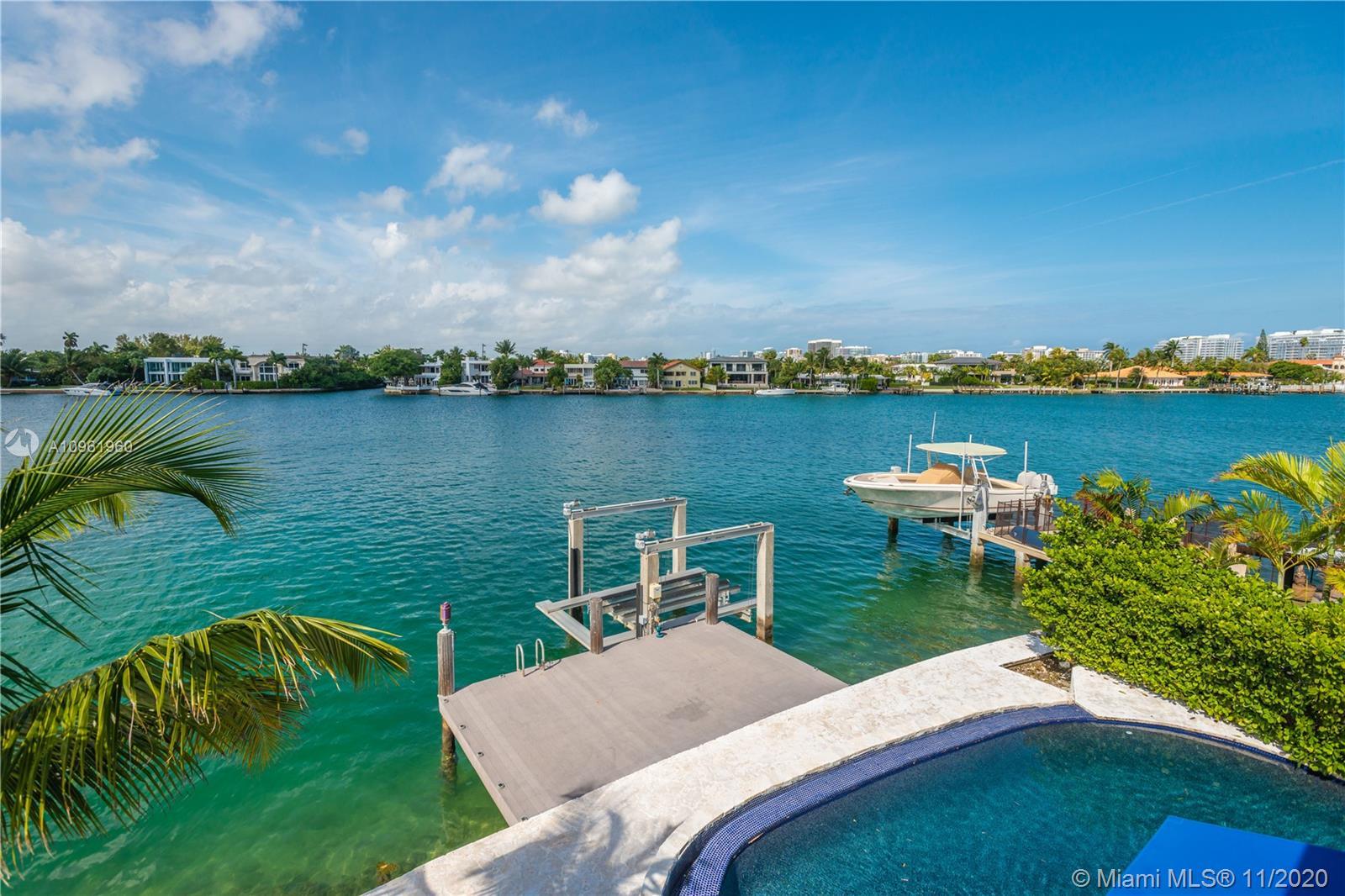Biscayne Beach - 853 86 St, Miami Beach, FL 33141