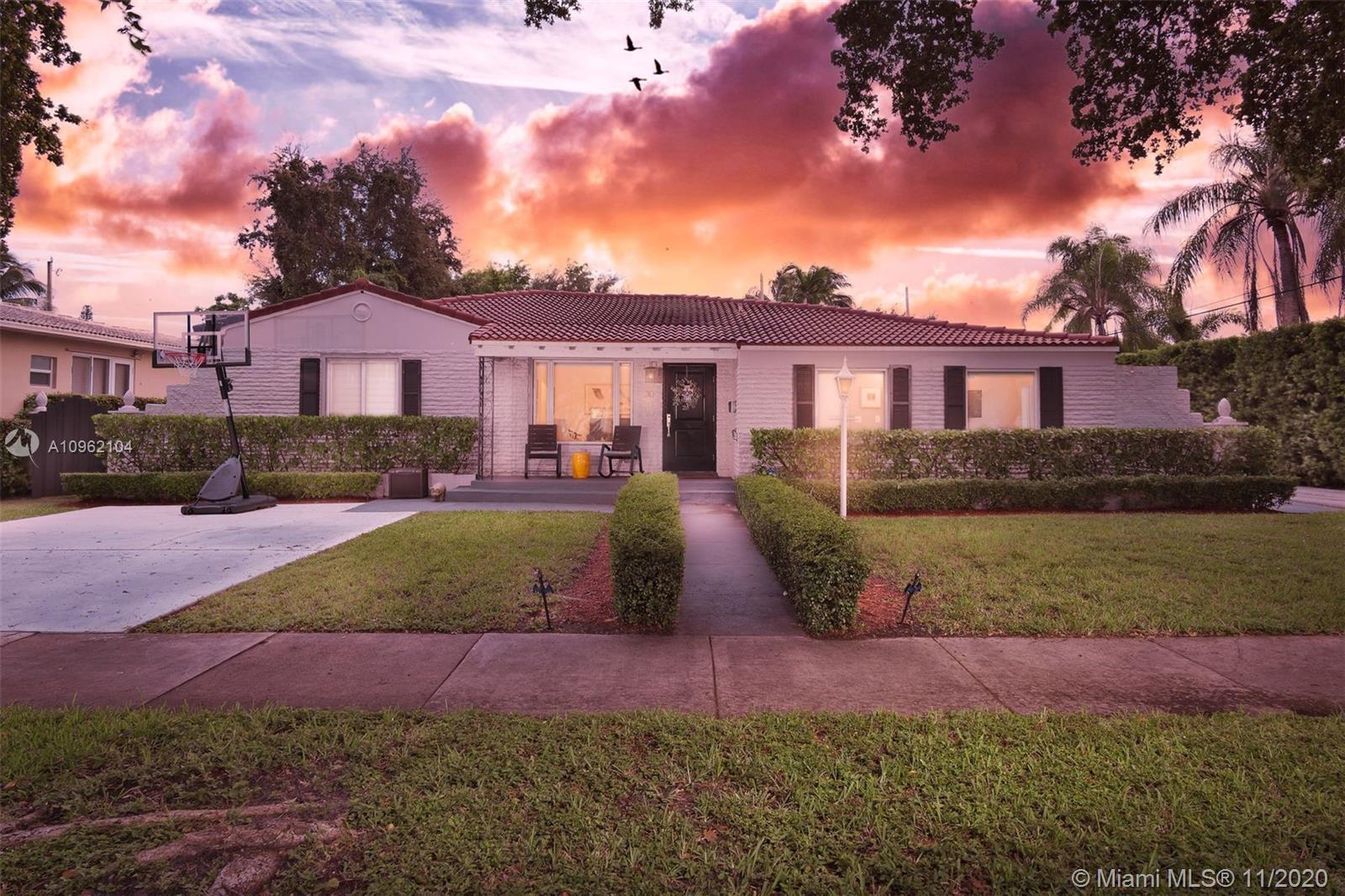 Miami Shores - 30 NE 93rd St, Miami Shores, FL 33138