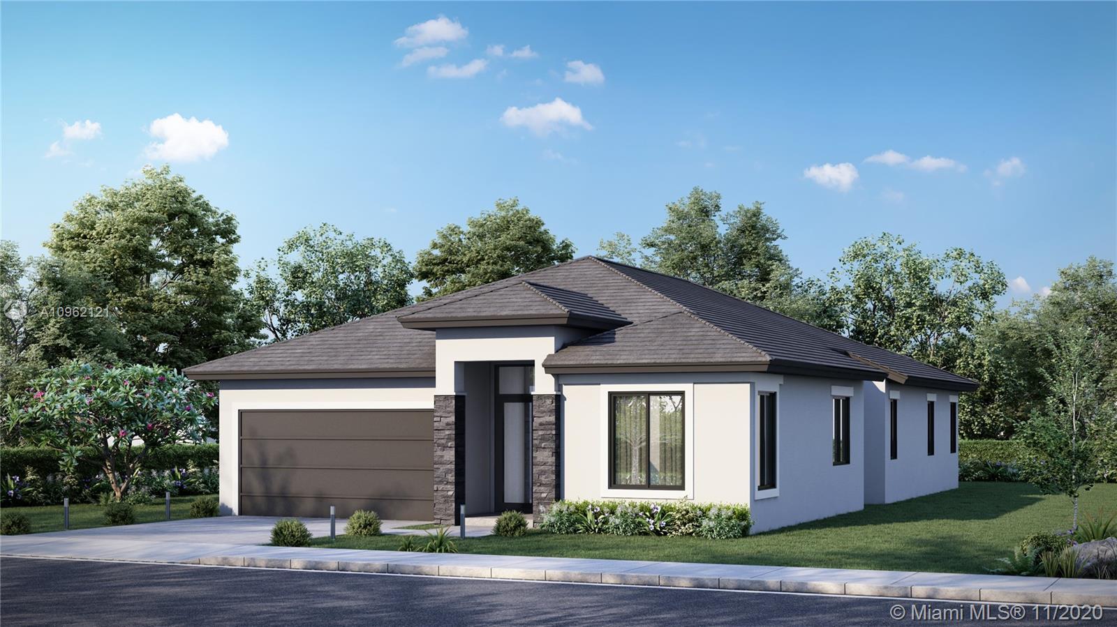Coral Villas - 3021 SW 64th Ave, Miami, FL 33155