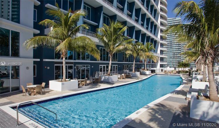 Infinity at Brickell #2224 - 60 SW 13th St #2224, Miami, FL 33130