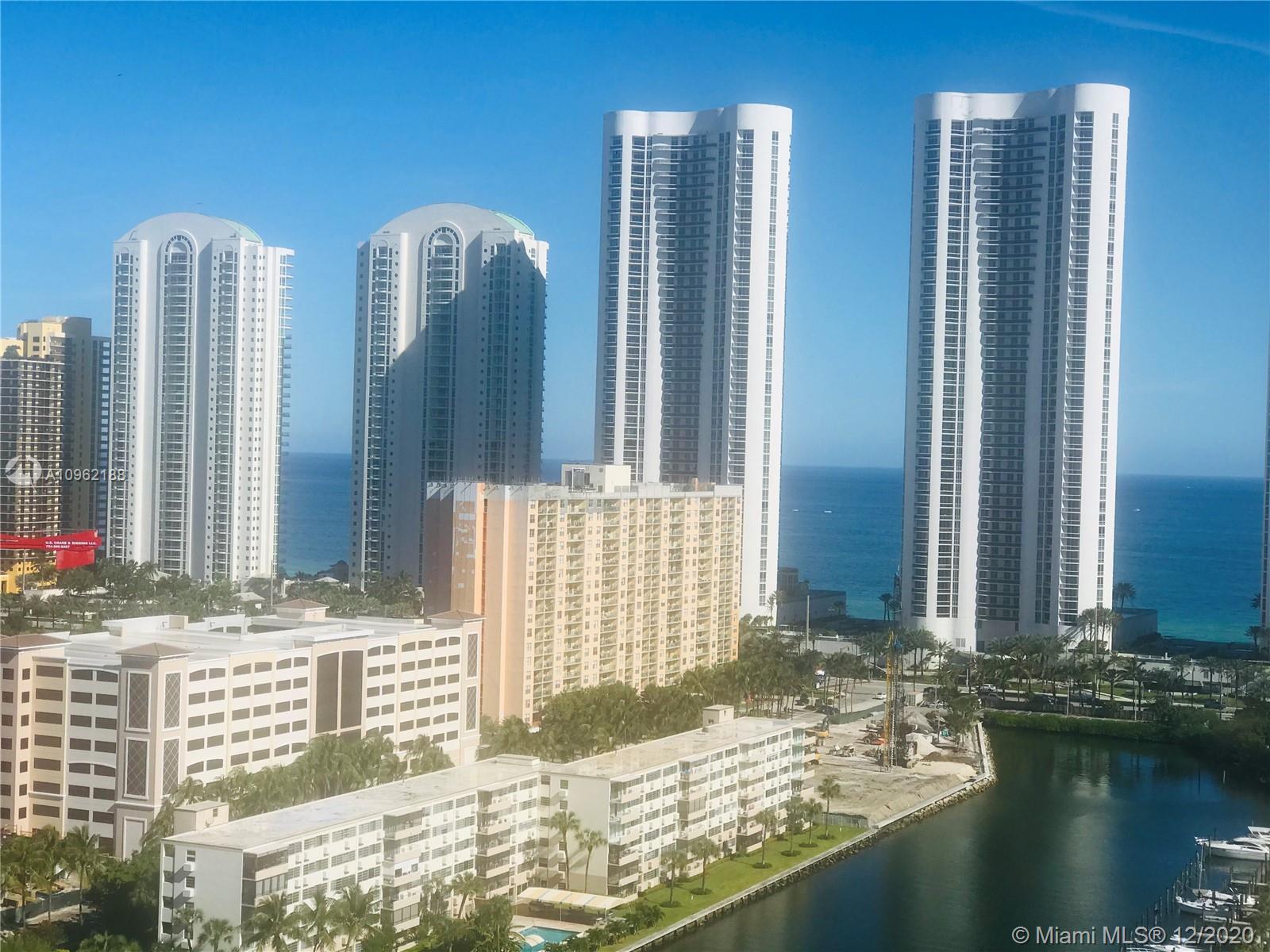 Arlen House #2117 - 500 Bayview Dr #2117, Sunny Isles Beach, FL 33160