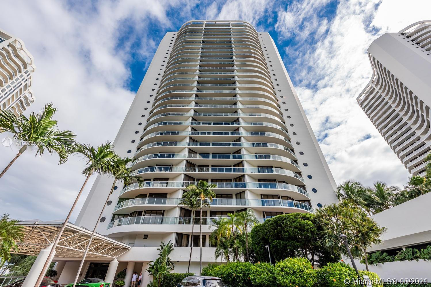 4000 Williams Island #603 - 4000 Island Blvd #603, Aventura, FL 33160