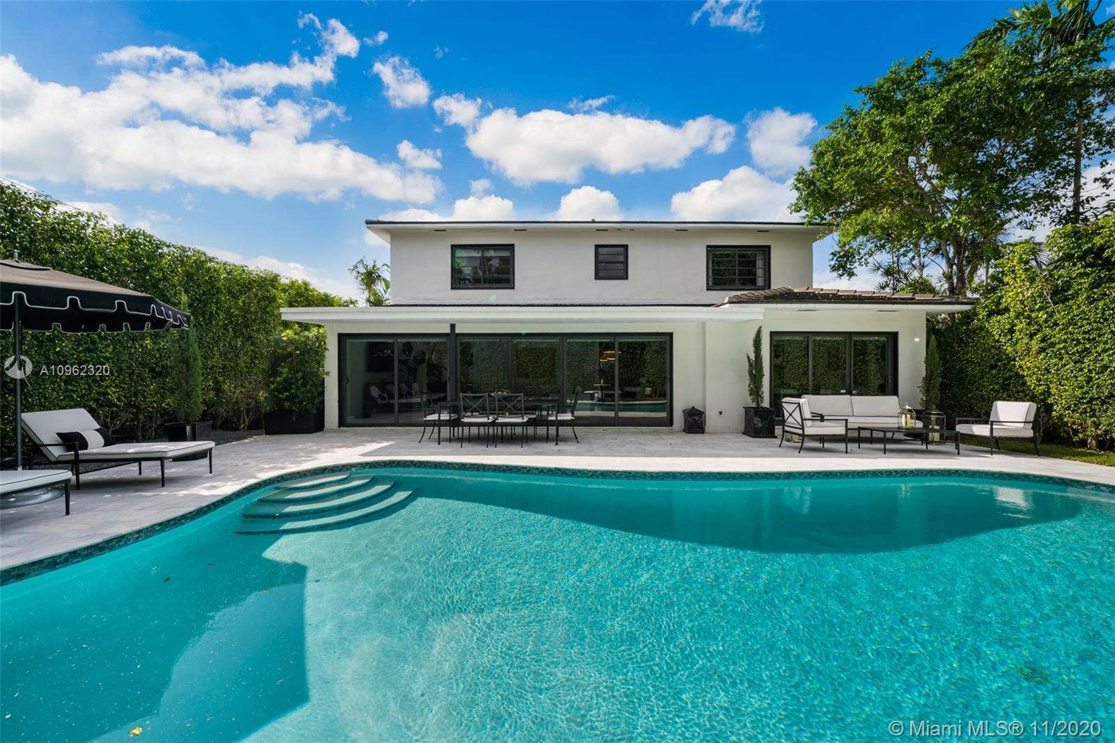 Beach View - 5939 La Gorce Dr, Miami Beach, FL 33140