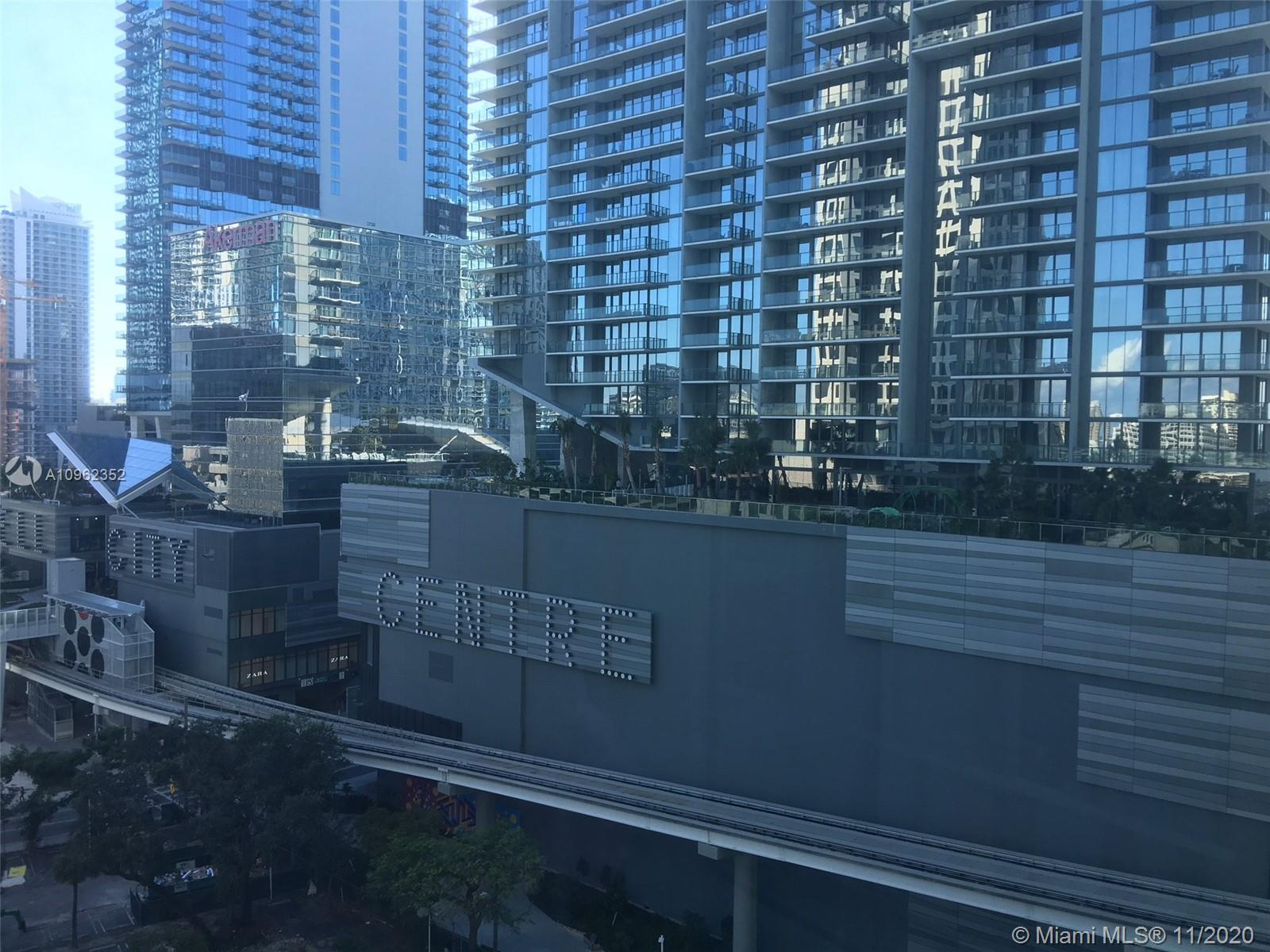 500 Brickell East Tower #1202 - 55 SE 6th St #1202, Miami, FL 33131