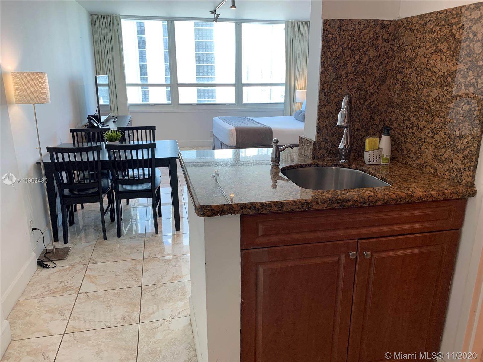 Photo - 5445 Collins Ave # 909, Miami Beach FL 33140