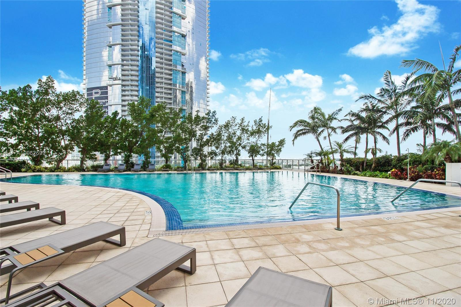 888 Biscayne Blvd #3810 photo014
