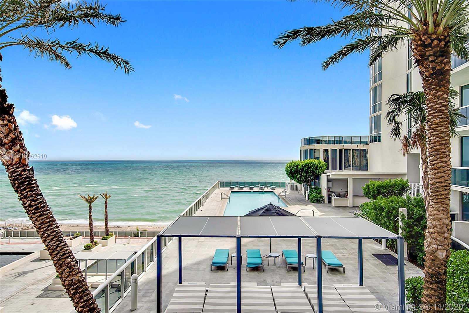 Trump Tower III #504 - 15811 Collins Ave #504, Sunny Isles Beach, FL 33160