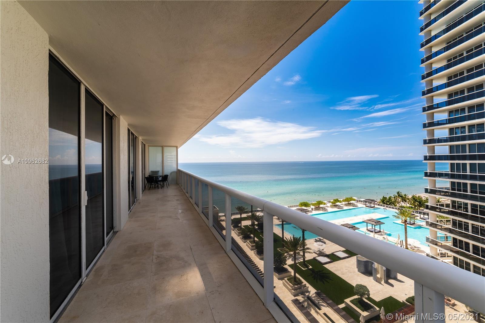 Beach Club II #1506 - 1830 S Ocean Dr #1506, Hallandale Beach, FL 33009