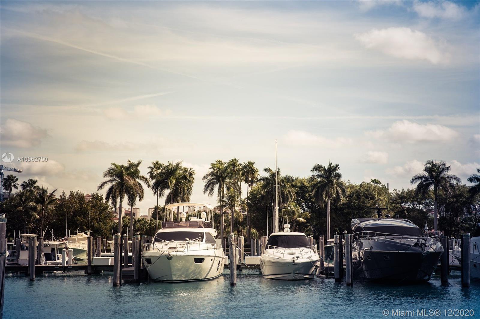 6800 Fisher Island Drive #6825 photo055