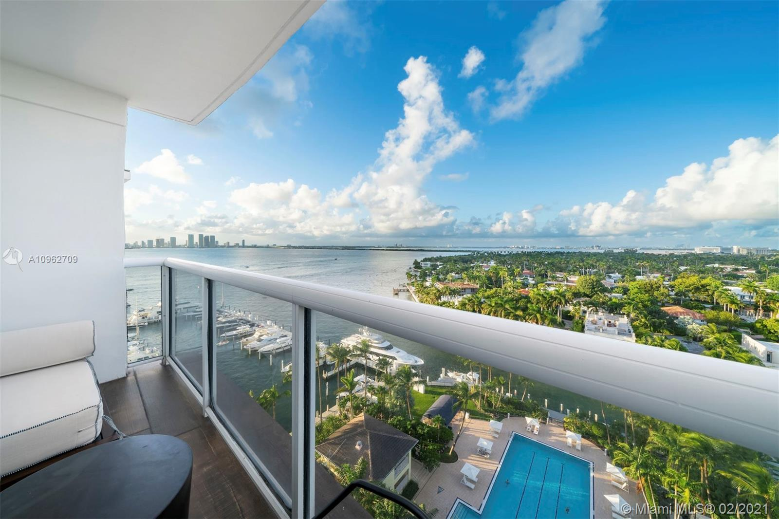 Sunset Harbour North #1501 - 1900 Sunset Harbour #1501, Miami Beach, FL 33139