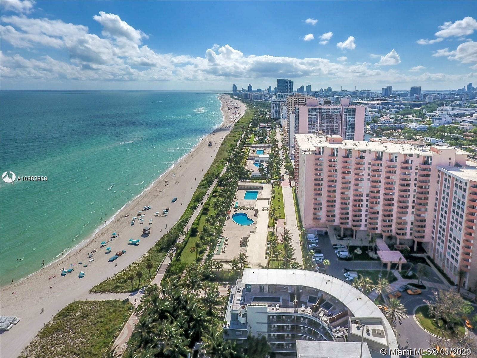 Triton Tower #518 - 2899 Collins Ave #518, Miami Beach, FL 33140