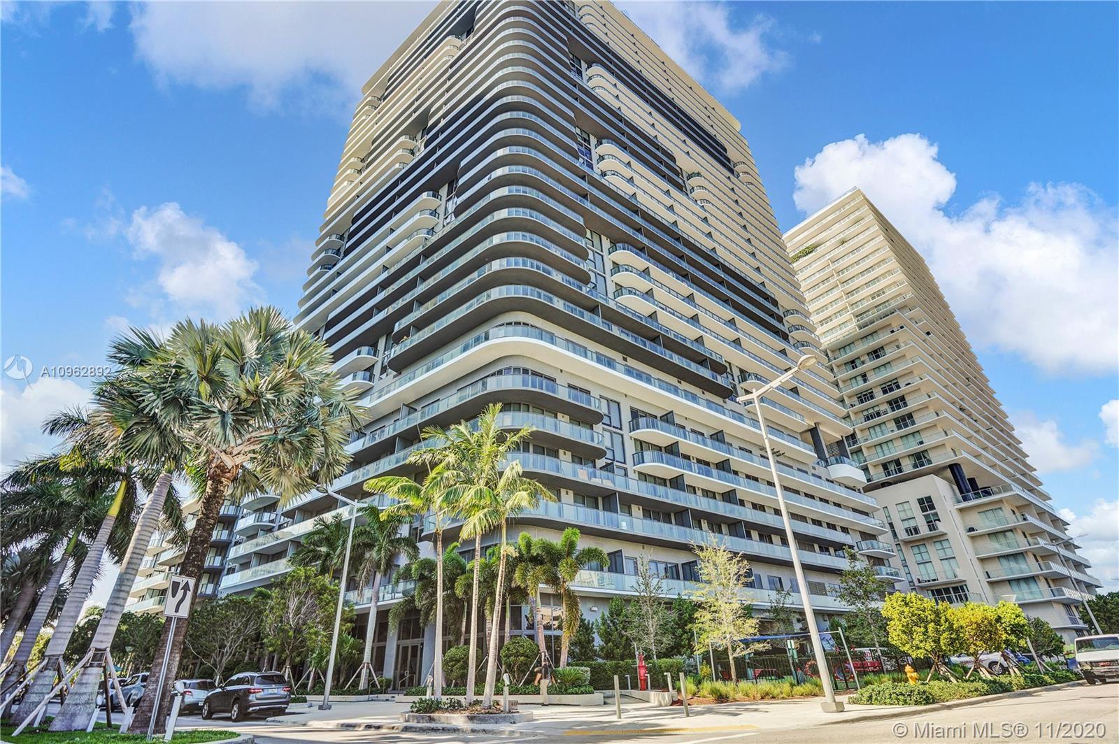 Hyde Midtown #2901 - 121 NE 34th St #2901, Miami, FL 33137