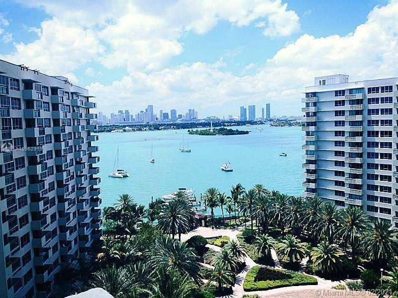 Flamingo South Beach #1262 - 1500 BAY ROAD #1262, Miami Beach, FL 33139