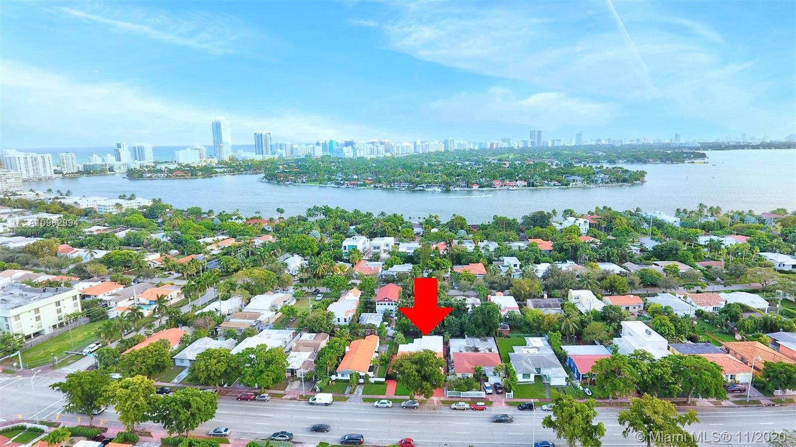 1350 71st St, Miami Beach, Florida 33141, 4 Bedrooms Bedrooms, ,3 BathroomsBathrooms,Residential,For Sale,1350 71st St,A10962994