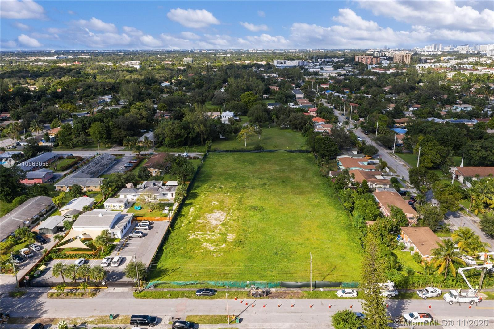 NE 112 ST, Unincorporated Dade County, Florida 33161, ,Commercial Land,For Sale,NE 112 ST,A10963058
